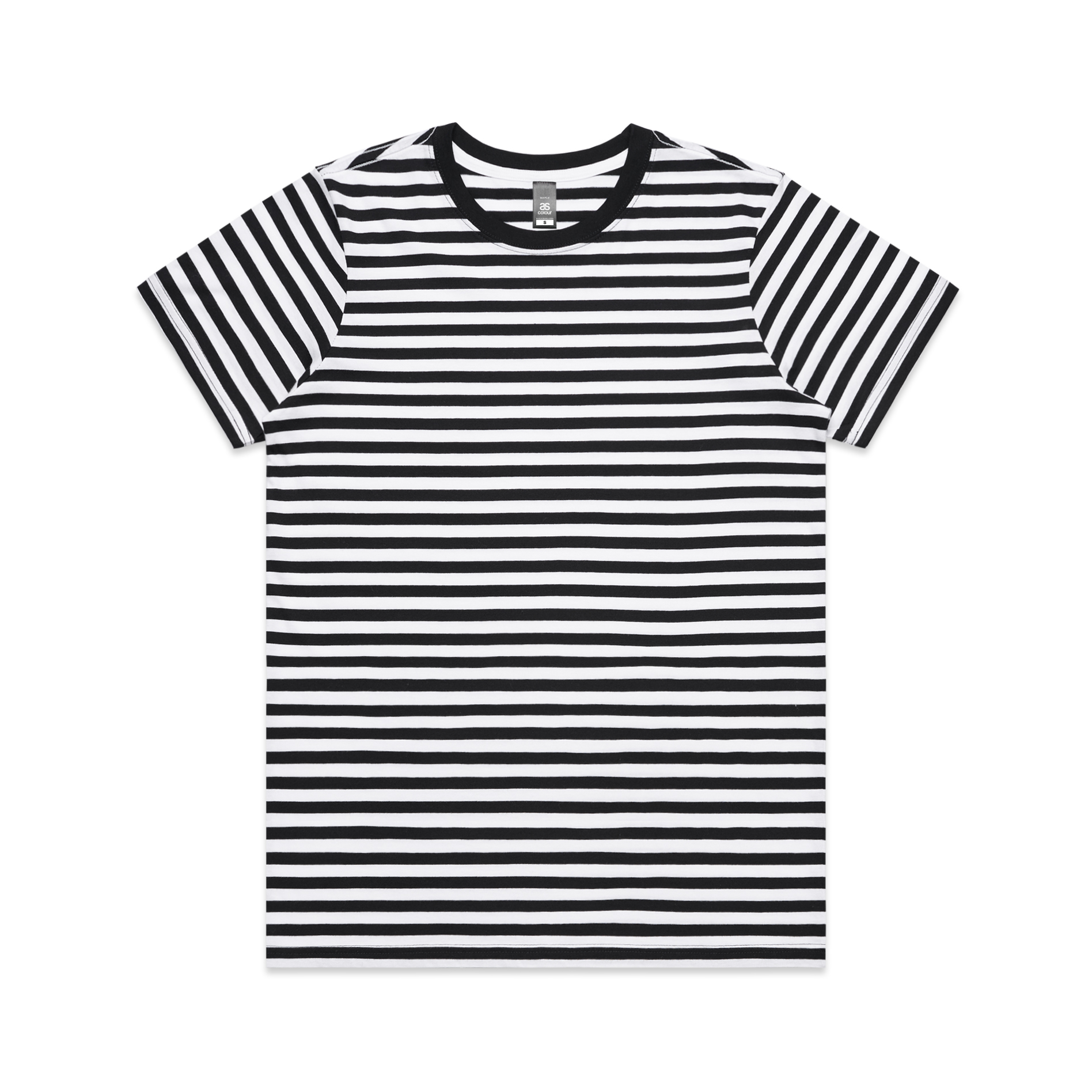4037 MAPLE STRIPE TEE