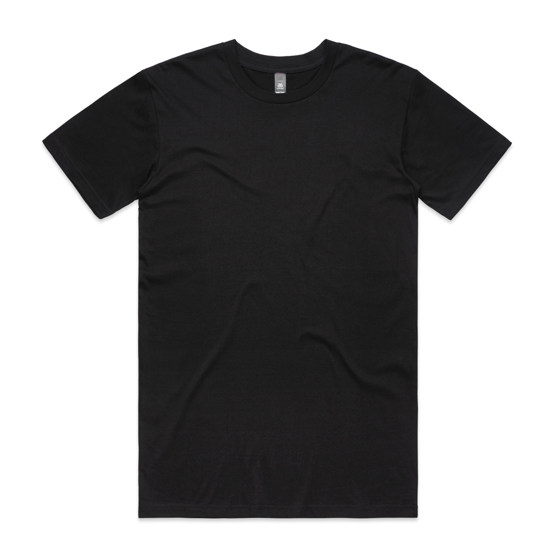 5001B OVERSIZED STAPLE TEE