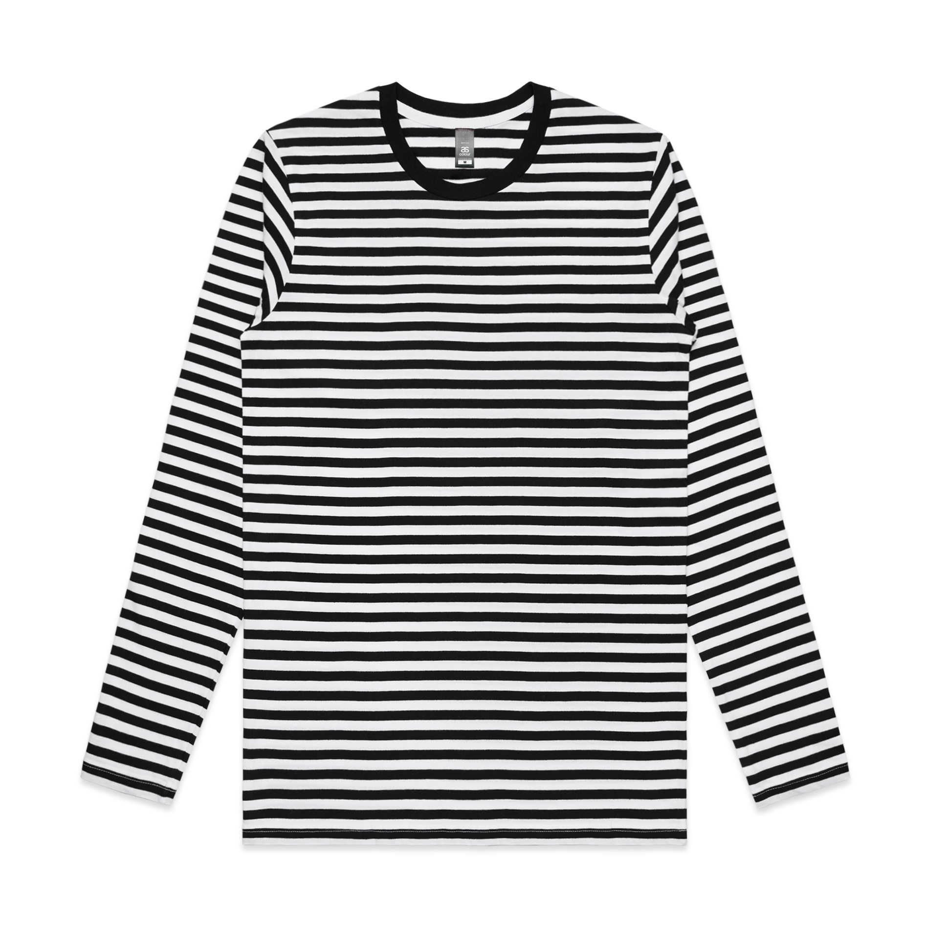 5031 MATCH STRIPE LONG SLEEVE