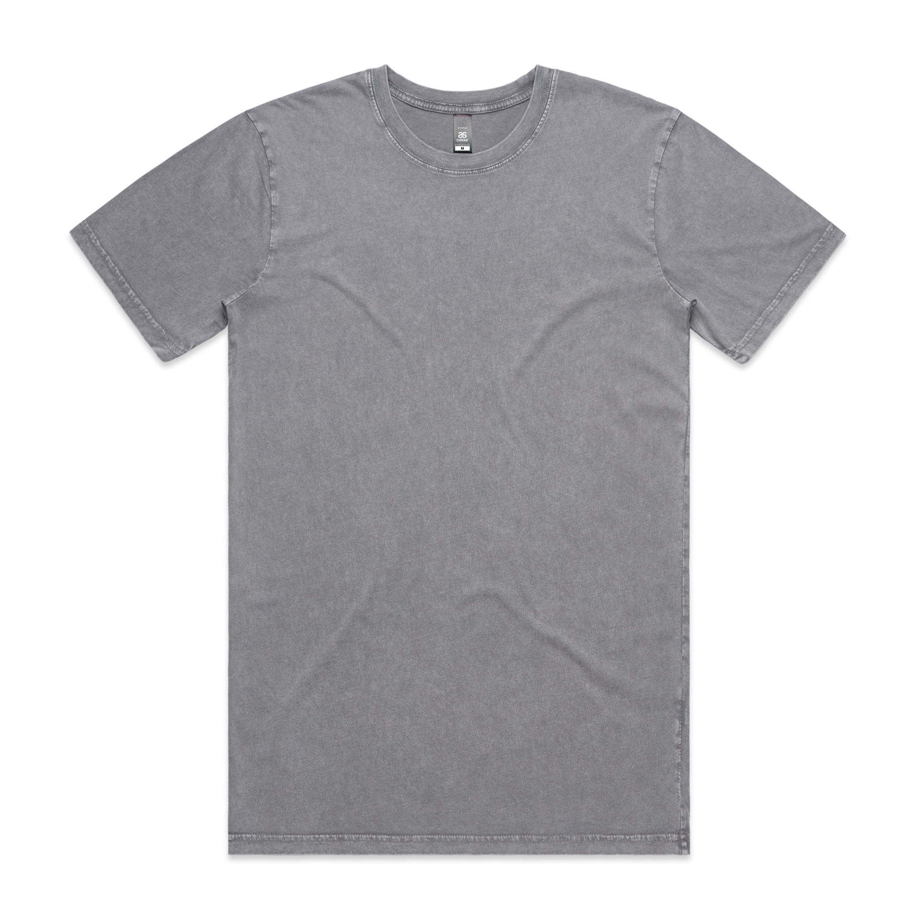 5040 STONE WASH STAPLE TEE