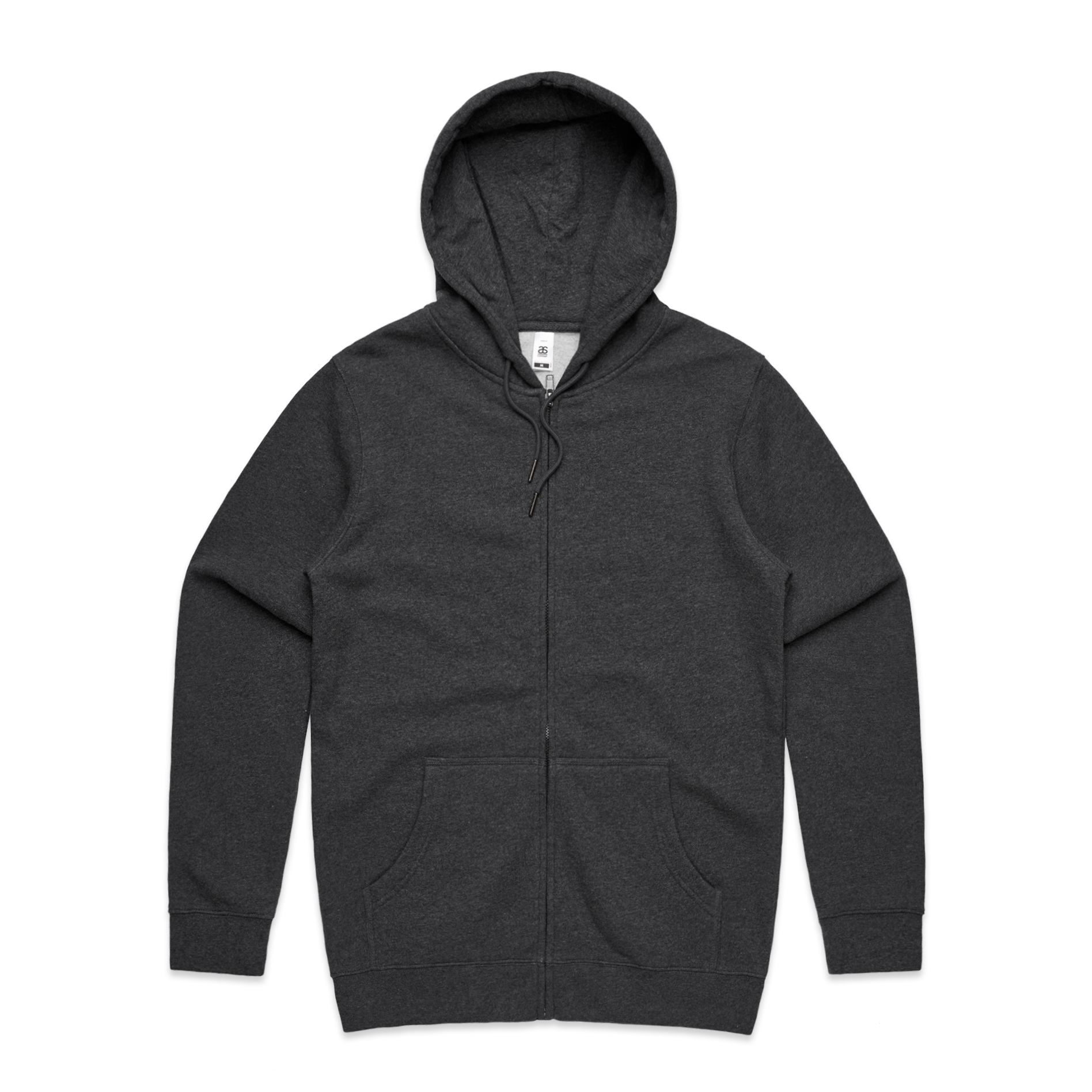 5204 INDEX ZIP HOOD