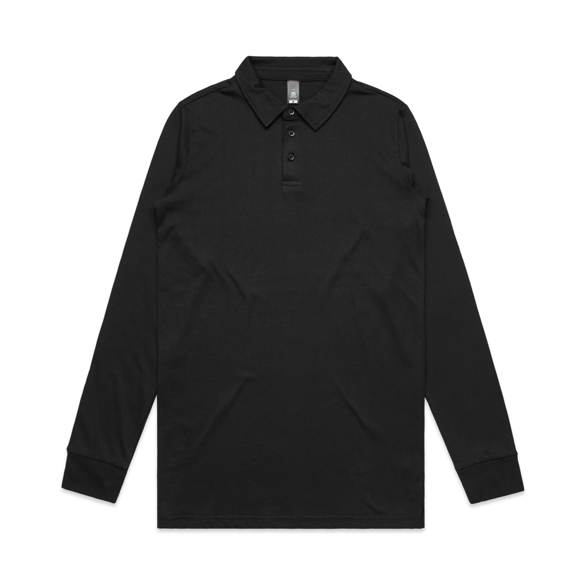 5404 CHAD LONG SLEEVE POLO
