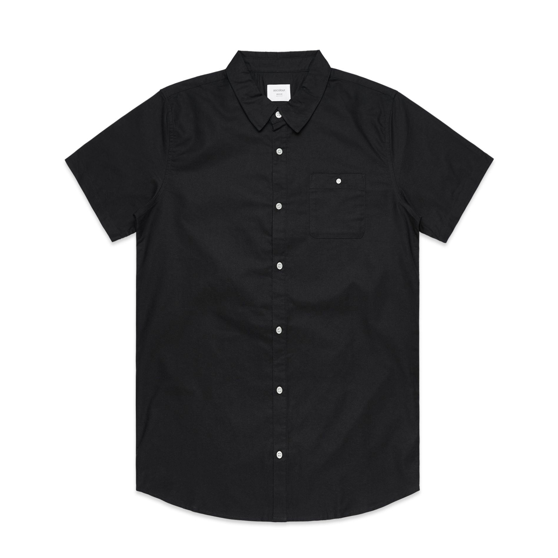 5407 OXFORD SHORT SLEEVE SHIRT