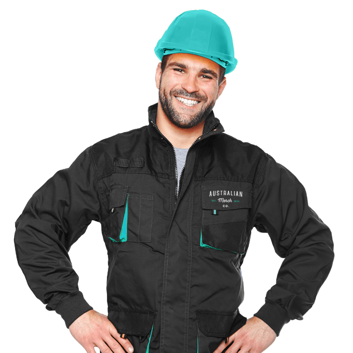 AMC workwear