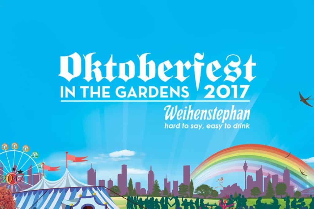 Oktoberfest - Client Portfolio