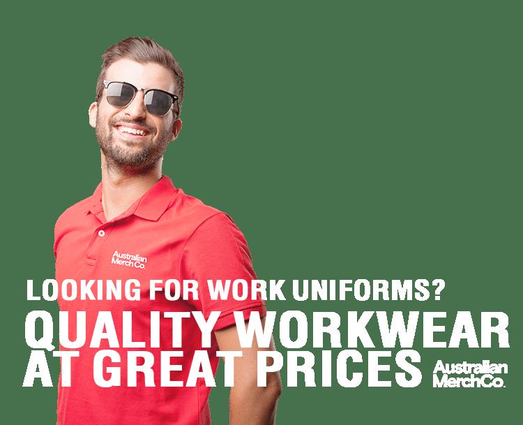 Quality workwear