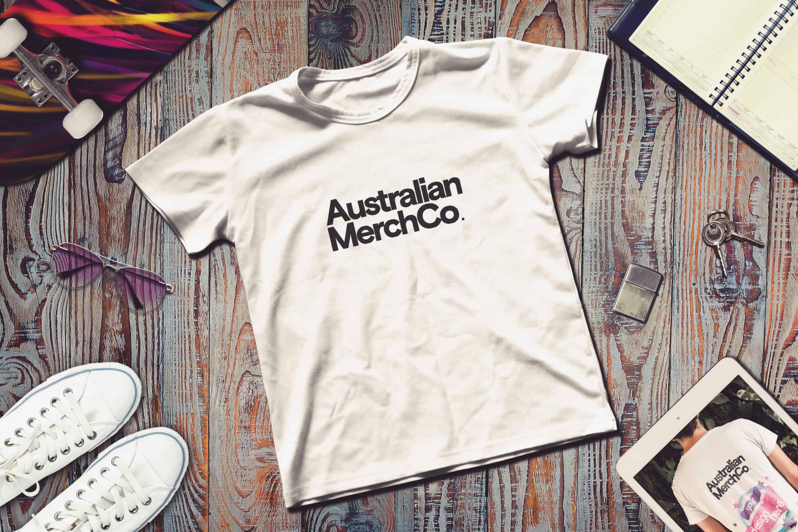 australian merch co screen printing melbourne